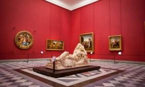 Visita Guiada aos Museus Uffizi + Accademia