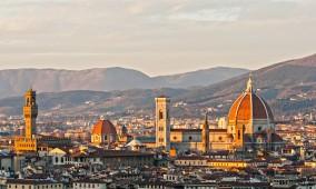 City Tour Completo de Florença (6hs)