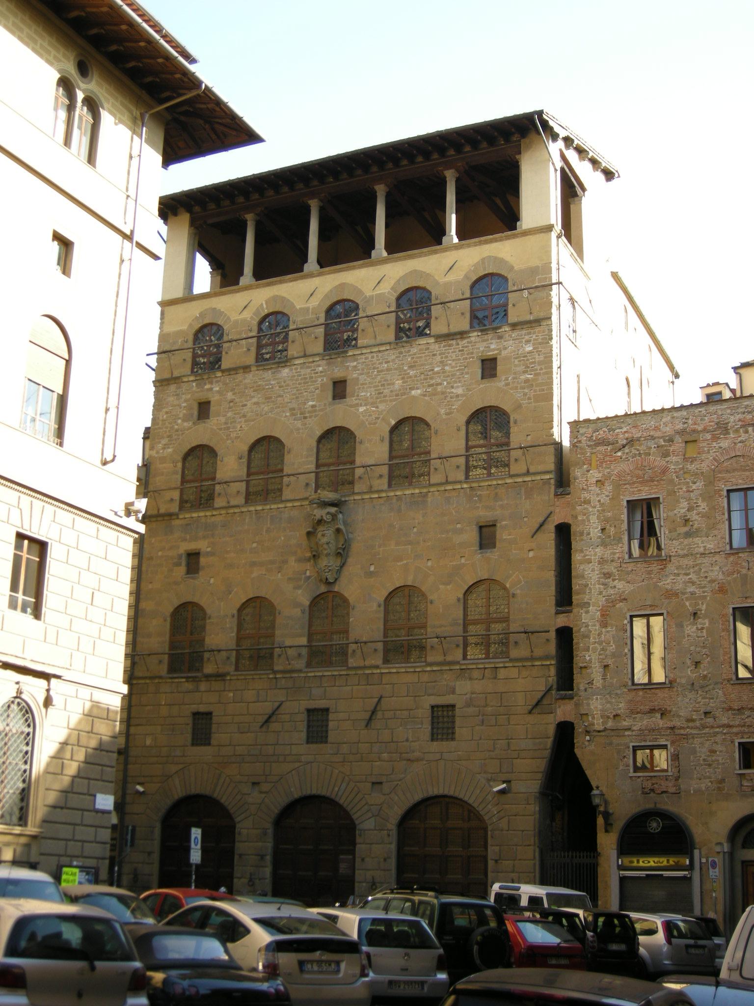 8 palc3a1cio davanzati museu da casa fiorentina antiga1 768x1024