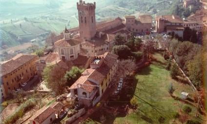 Passeio Gastronomico em San Miniato: Caça as trufas, visita a vinícola e degustações