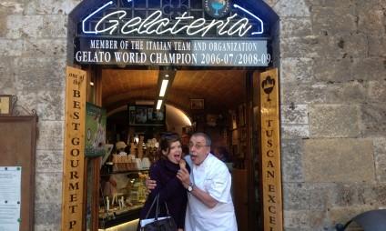 O gelato foi inventado na Toscana: conheça seus sabores e as gelaterias famosas
