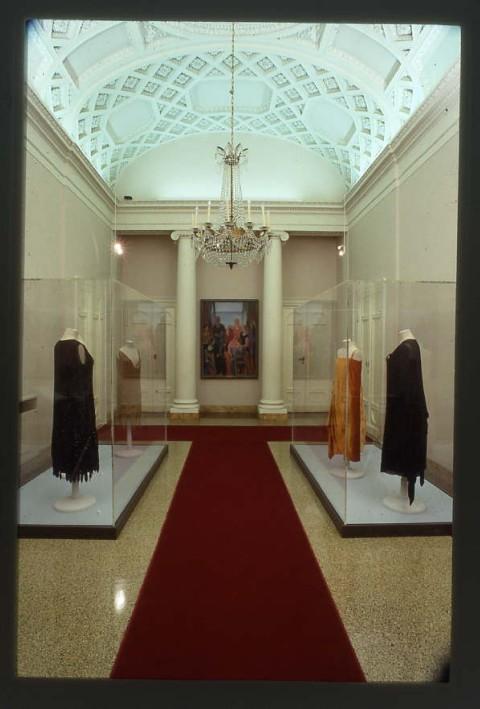 Galleria dei Costume