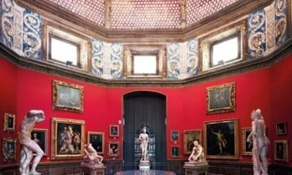 Museus e monumentos abertos a noite na Toscana