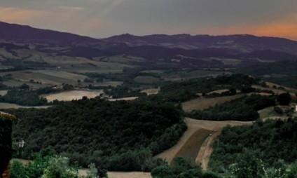 Passeio em Volterra com visita em uma Vinícola