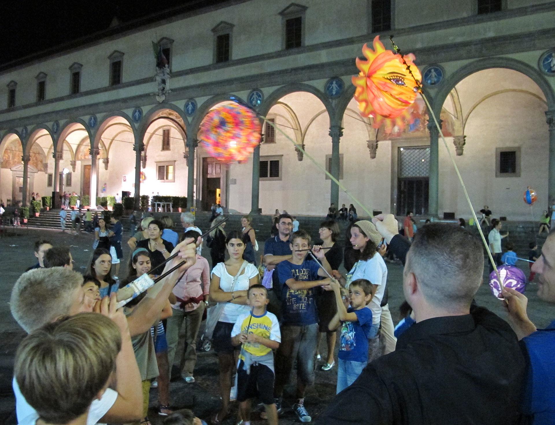 Festa della rificolona 2011 02 1024x785