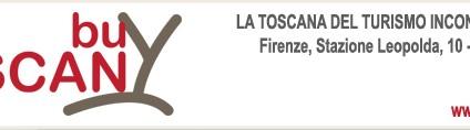 Passeios na Toscana participou do Buy Tuscany 2013
