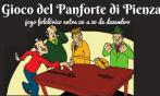 O Gioco del Panforte de Pienza, jogo folclórico entre 26 a 30 de dezembro