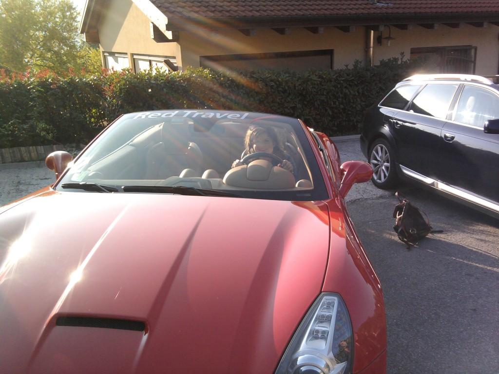 Depois dessa viagem, mesmo se não for você vai ficar apaixonado pela história da Ferrari!