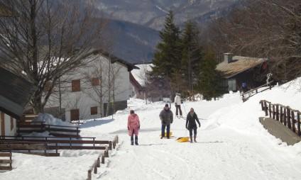Viajar no inverno na Toscana: dezembro e janeiro