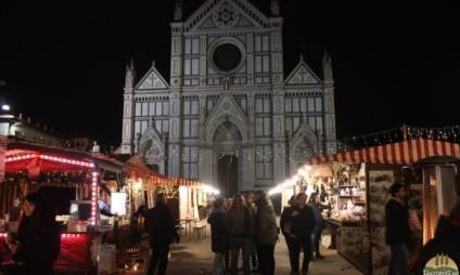 Eventos, Mercadinhos e Feiras de Natal na Toscana