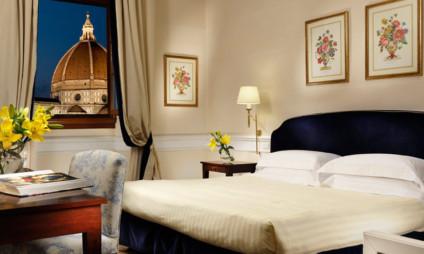 Dicas de Hotéis em Florença: como encontrar aquele que atende as suas necessidades
