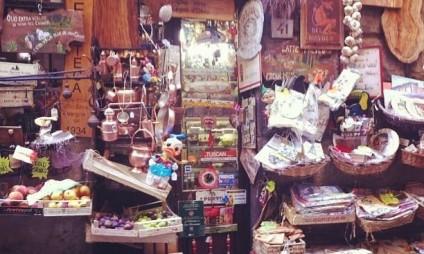 Tour dos Mercados de Florença