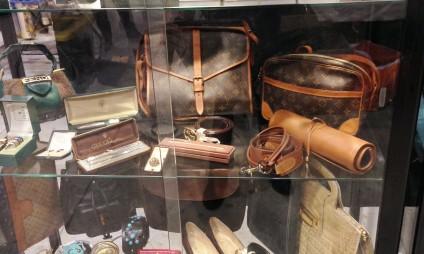 Toscana Vintage – aqui tem brechó de luxo!