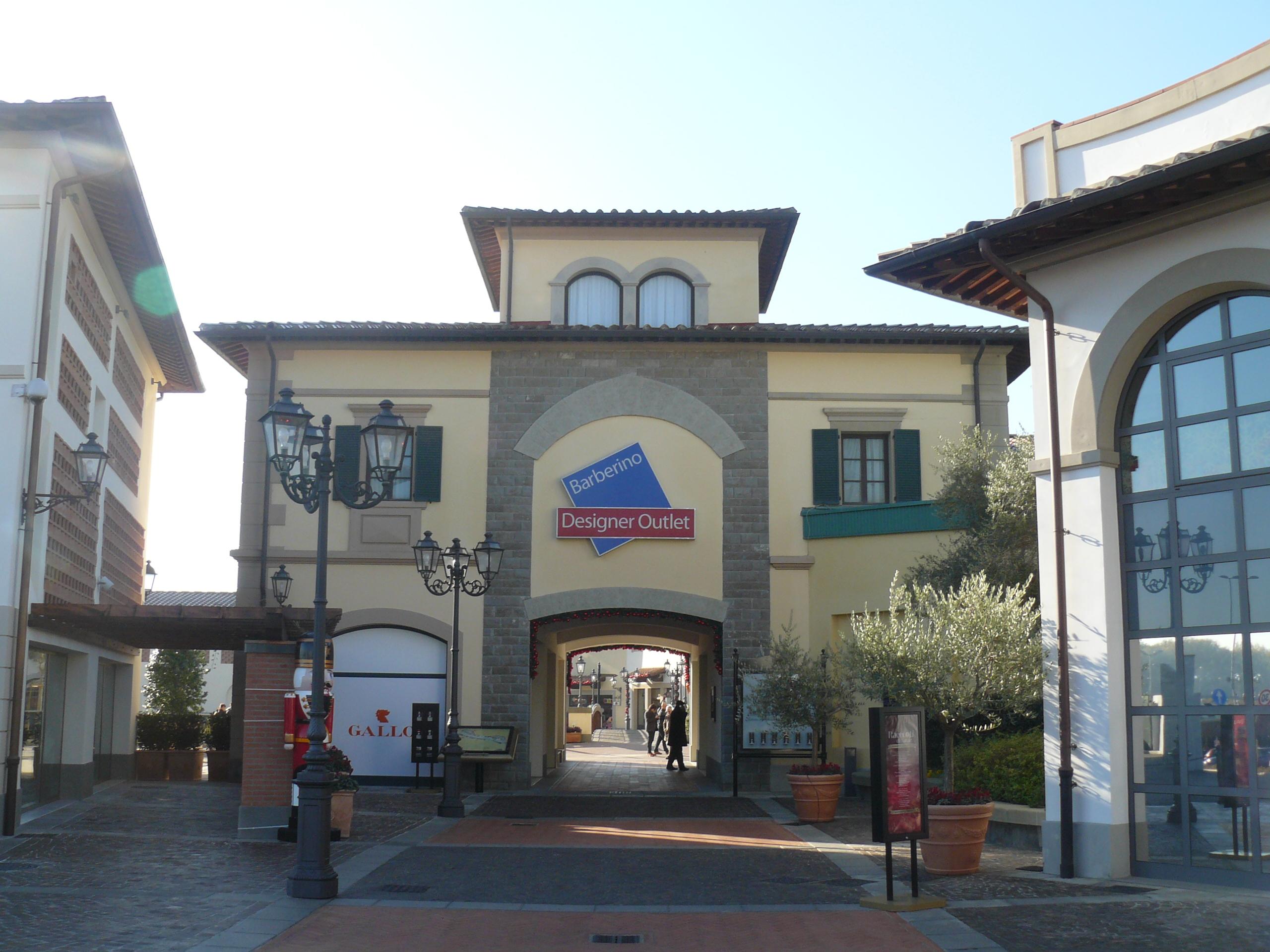 Lista de Outlets na Toscana: onde fazer suas compras | Passeios na ...