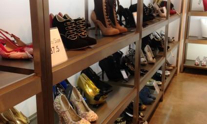 Guia de Compras na Toscana: Dolce e Gabbana Outlet