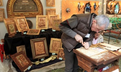 Tour dos Artesãos de Florença