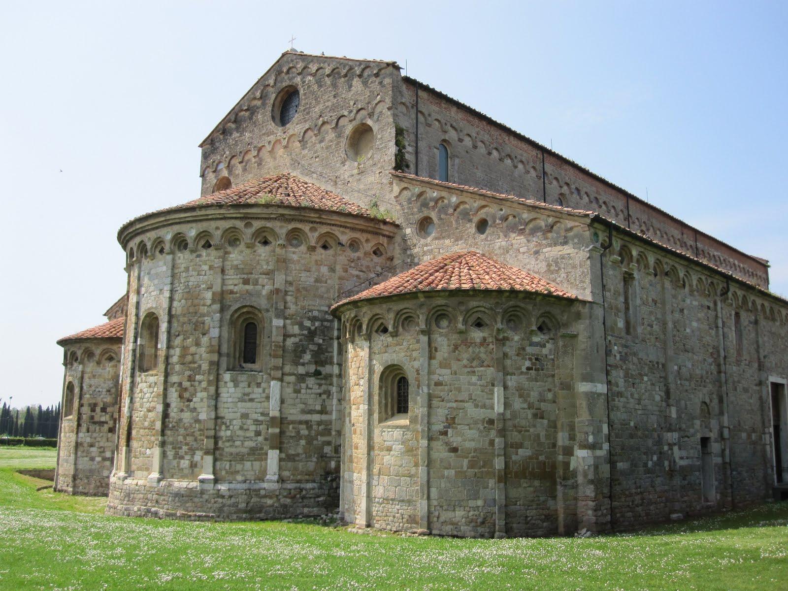 70 - Basíllica de San Piero a Grado1