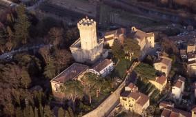 Tour Burgos e Castelos – Vicopisano e Lari com degustação