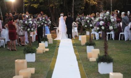 Casamento na Toscana – com convidados