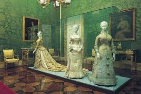 Tour Florença e a Moda
