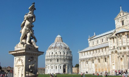 City Tour Completo de Pisa