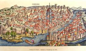 """Tour Medieval – um roteiro para """"entrar"""" na Idade Média"""