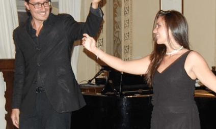 Concertos e óperas em San Gimignano