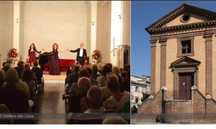 Concertos e Óperas em Siena