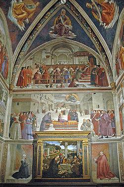 afresco santa trinita 199x300