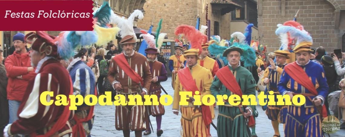 Capodanno Fiorentino: porque se comemora o Ano Novo de Florença no dia 25 de março?