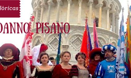 Capodanno Pisano: no dia 25 de março em Pisa se comemora 2018!