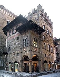 firenze palazzo lana