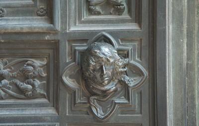 Curiosidades de Florença: o homem com a corda no pescoço
