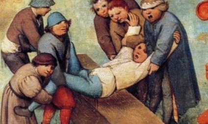 Curiosidades de Florença: a pedra da vergonha no Mercado Novo