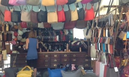Dica de Compras: Mercado de San Lorenzo