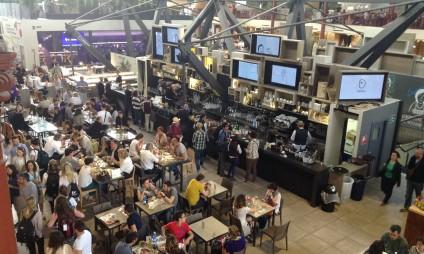 O Mercado Central de Florença: lugar de boa gastronomia – parte 2