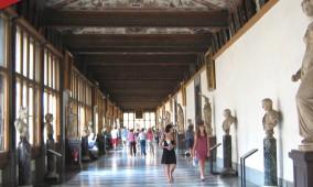 City Tour com visita aos Museus de Florença (7hs)