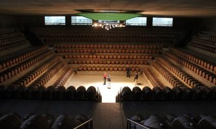 Não é um teatro, mas uma vinícola: conheça a Rocca di Frassinello
