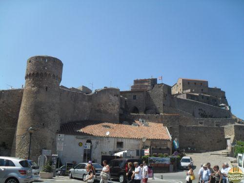 Rocca Pisana