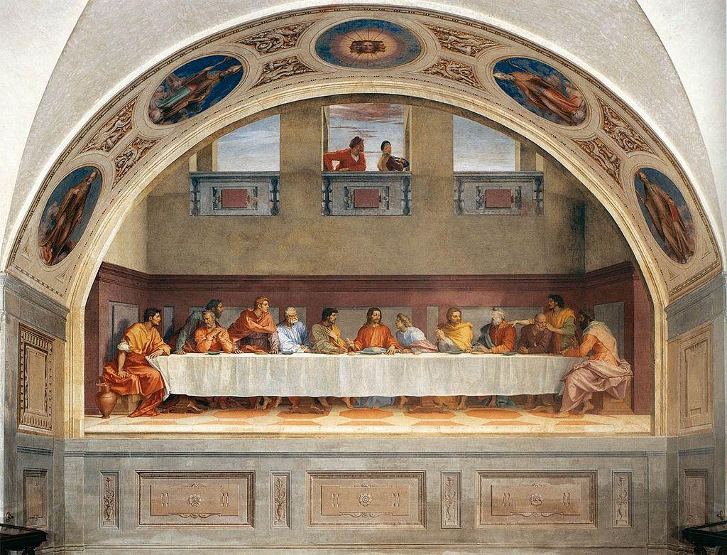 Cenacolo di San Salvi
