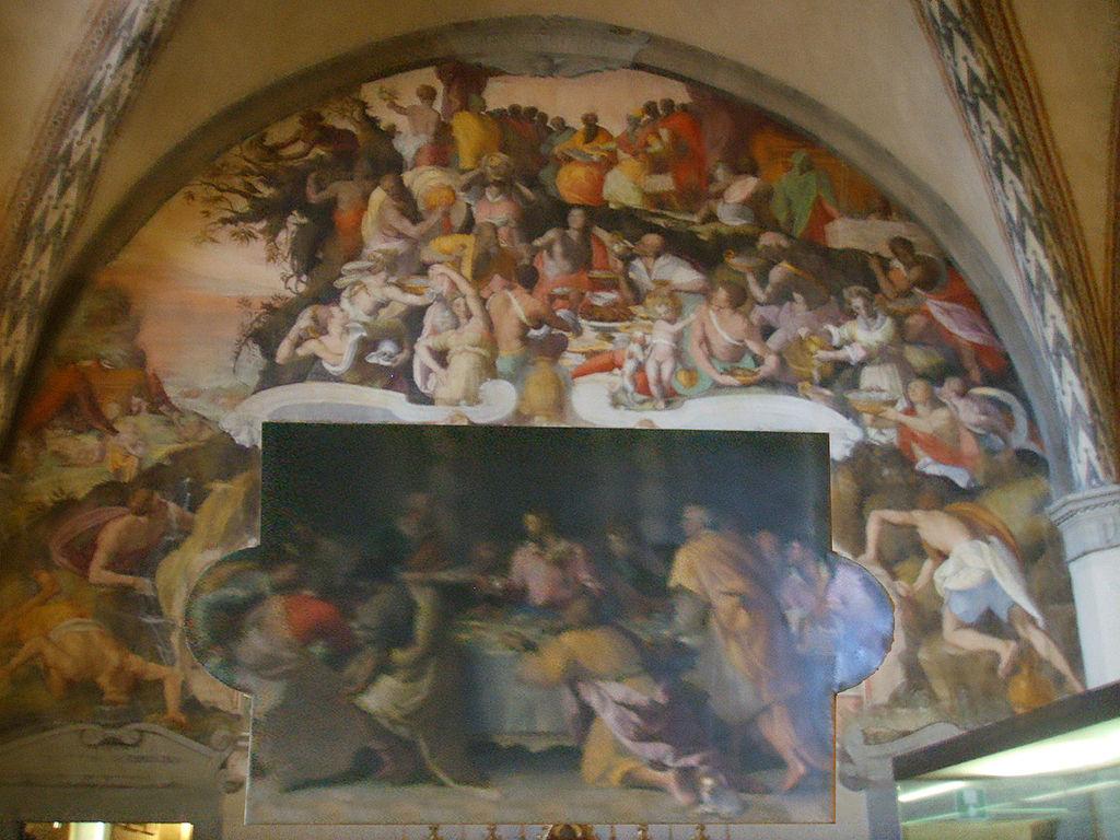 Cenacolo di Santa Maria Novella