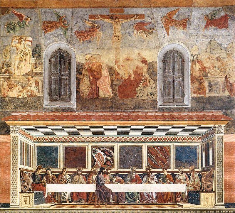 Cenacolo di Sant'Apollonia