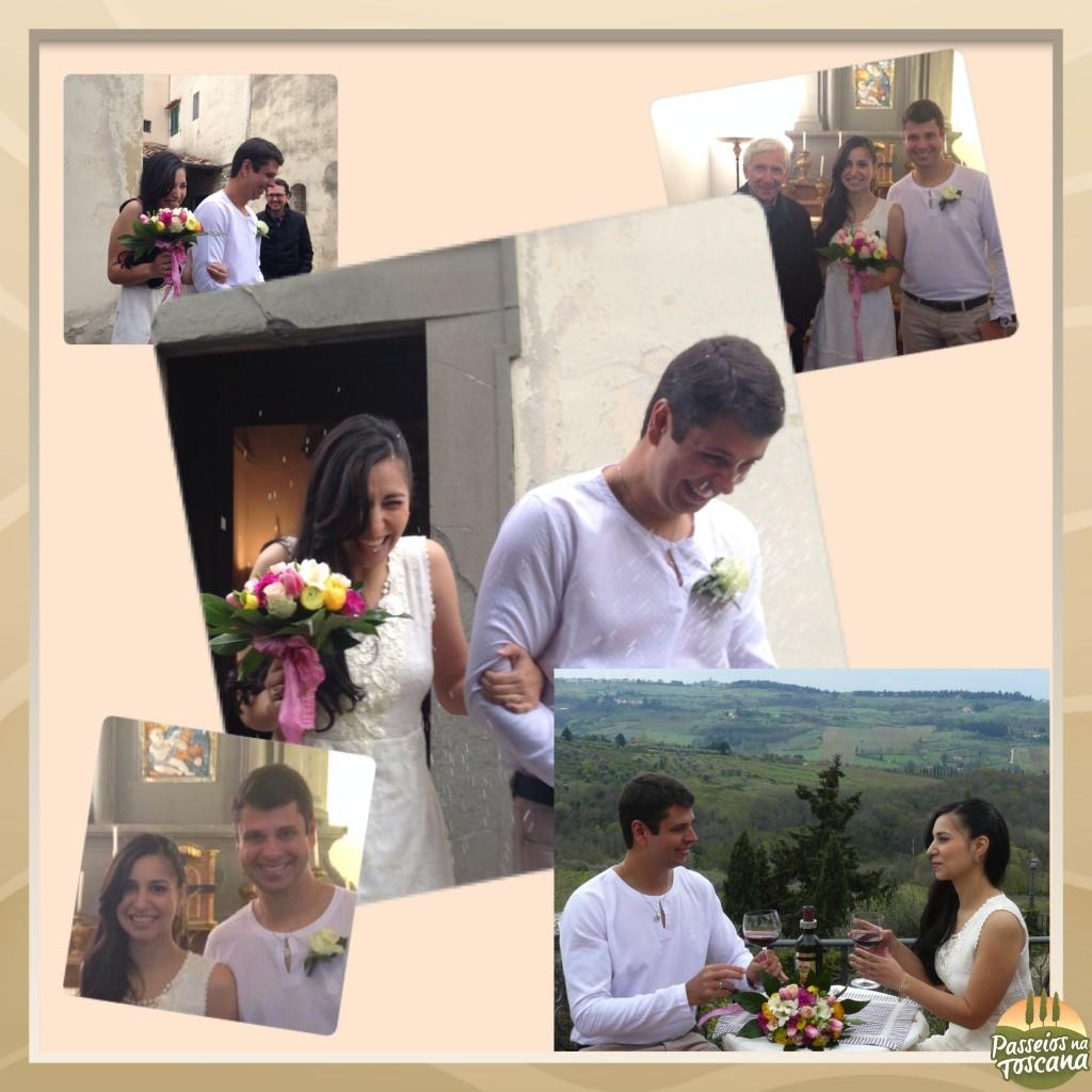 Casamento Thiago e Ana Paula - 2014