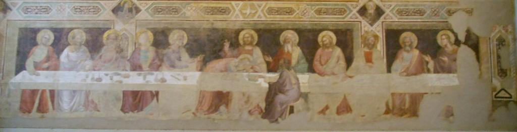Cenacolo di Santa Croce