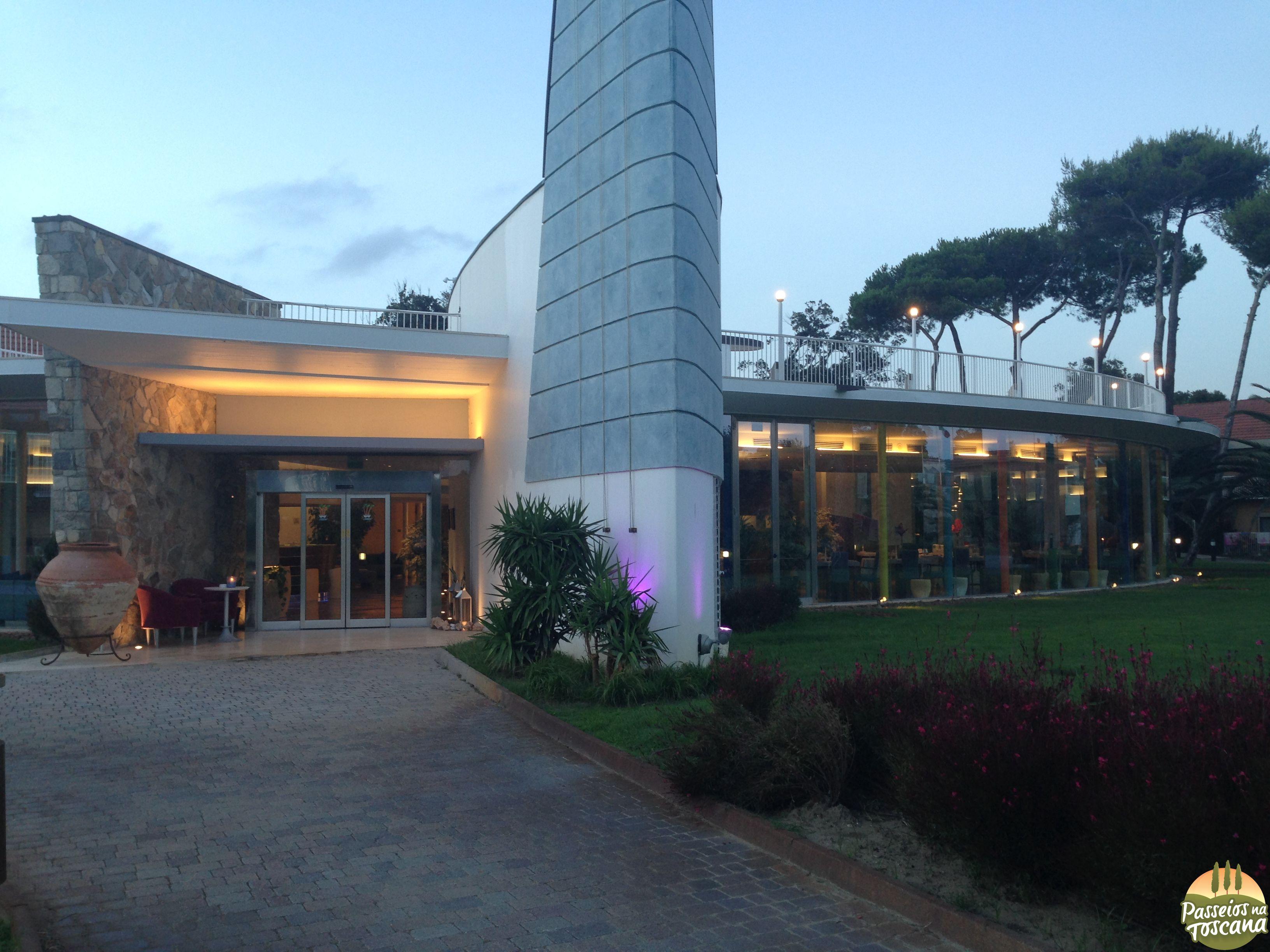 Restaurante Lunasia