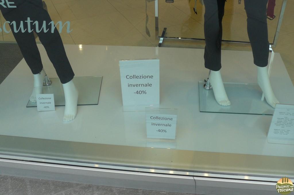 Fashion Valley - e você tem dúvidas que nos outlets tem desconto bom?