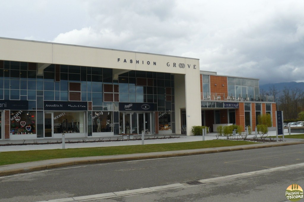 Fashion Groove Outlet