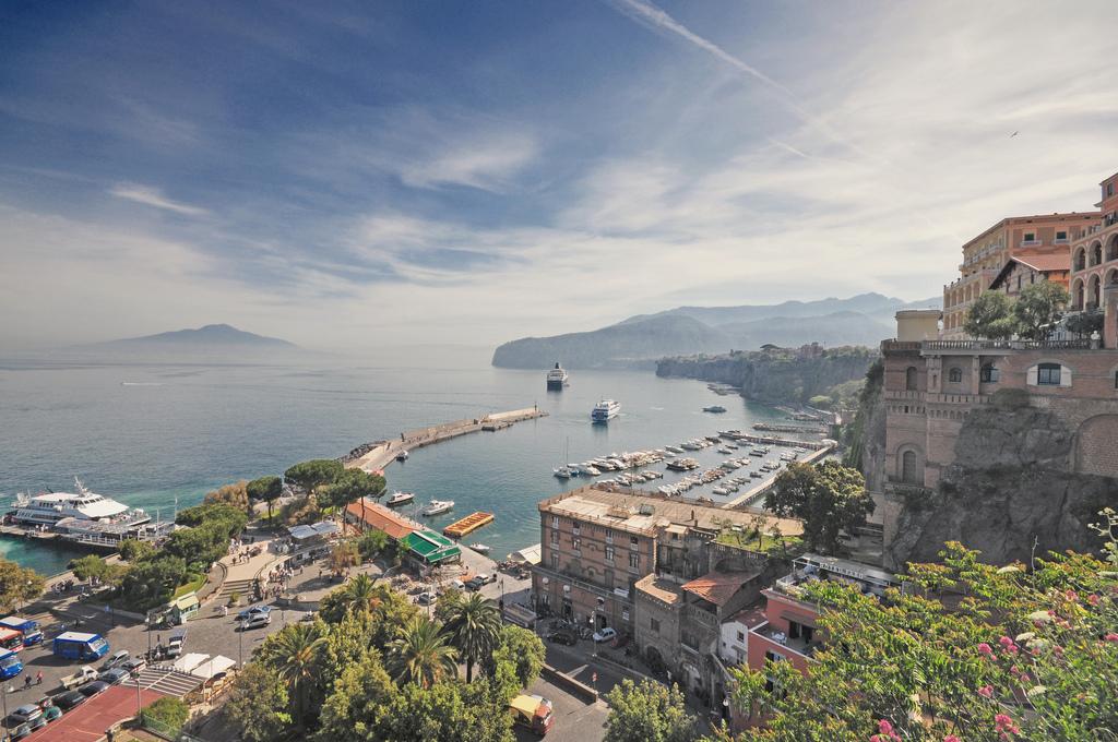 Sorrento - Costa Amalfitana