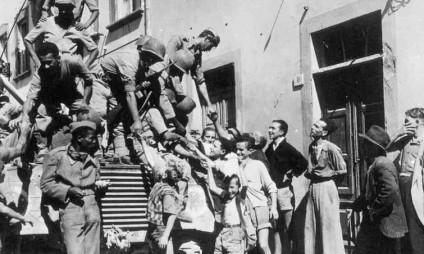 A história do Brasil na Segunda Guerra em Pistoia: Monumento e Museu da FEB