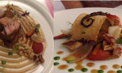 Lunasia: uma verdadeira experiência gastronômica